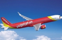 vietjet air launches nha trang busan direct route