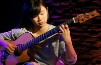 intl finger style guitar festival to take place in ha noi this weekend