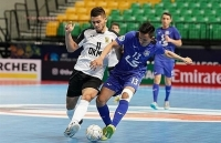 vietnams thai son nam win bronze medal at afc futsal champs