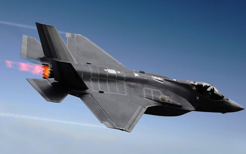 Ukraina thừa nhận ra điểm yếu của tiêm kích F-35 của Mỹ trước vũ khí Nga
