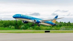 Vietnam Airlines logs less-than-expected loss