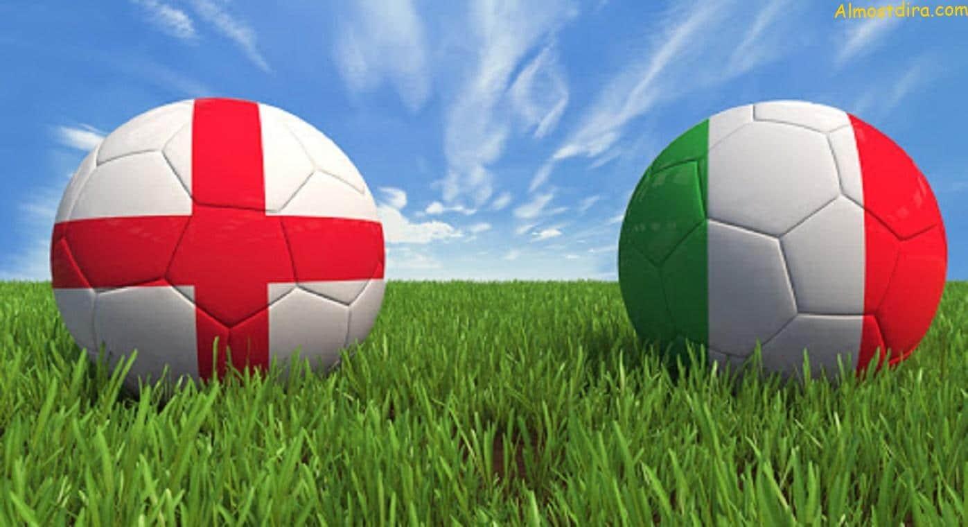 Nhận định Anh vs Italy: 55 năm 'bóng đá về nhà' hay 15 năm 'mọi con đường đều dẫn đến Rome'?
