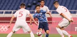 Link xem trực tiếp bóng đá nam Olympic Tokyo 2021: Tây Ban Nha vs Bờ Biển Ngà, Nhật Bản vs New Zealand, Brazil vs Ai Cập, Hàn Quốc vs Mexico