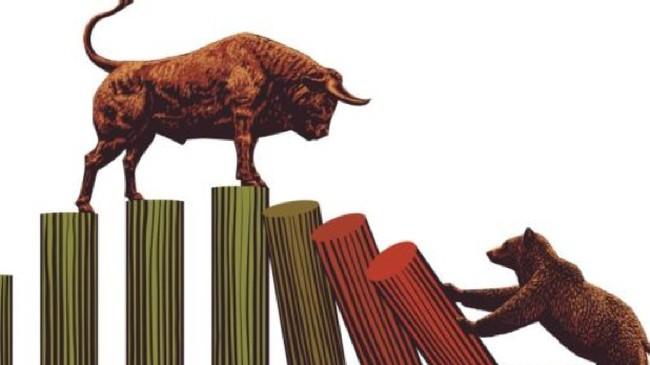 Nhận định thị trường chứng khoán ngày 11/5 - Thế giới giảm điểm, VN-Index tăng điểm?