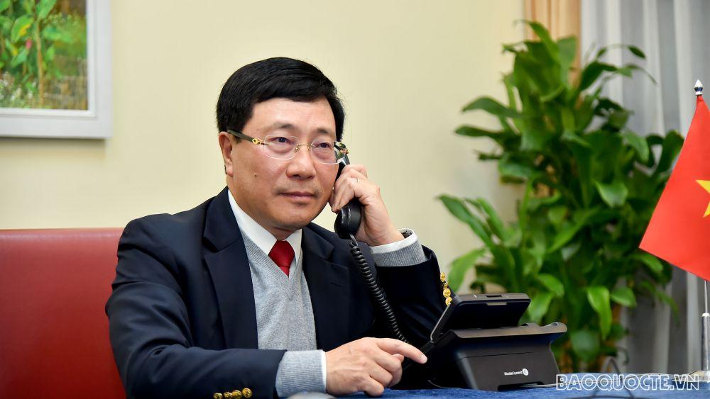 Những bài học trong quan hệ Việt Nam - Hoa Kỳ qua xử lý vụ 'thao túng tiền tệ'