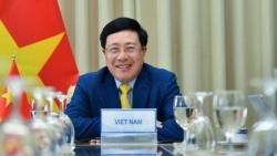 Viet Nam pledges to support Brunei's ASEAN Chair