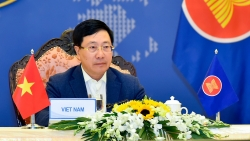 Viet Nam attends ASEAN Foreign Ministers' Retreat