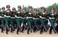 Chế độ của quân nhân chuyên nghiệp, công nhân và viên chức quốc phòng