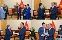 Covid-19: Điều chỉnh thời gian họp Hội nghị Cấp cao ASEAN 36 đến cuối tháng 6/2020