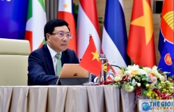 japan vietnam to co chair 13th mekong japan ministerial meeting