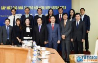 vietnam supports asean china cooperation deputy pm