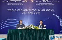vietnam wef cooperation in agriculture becomes fruitful official