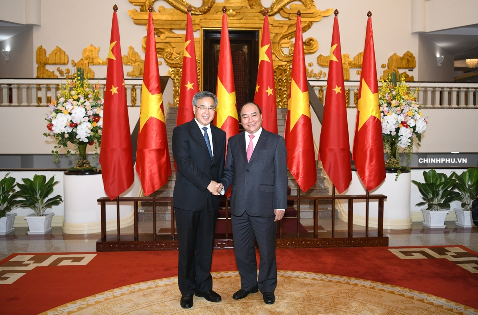 vietnam values comprehensive cooperation with china pm