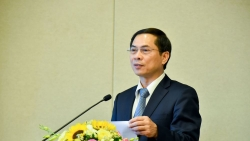 Vietnam to continue with efforts to realise APEC Vision 2040: Permanent Deputy Foreign Minister Bui Thanh Son