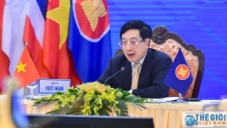 ASEAN 2020: sub-regional development on table on AMM-53 first working day