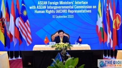 ASEAN Intergovernmental Commission on Human Rights urged to better performance