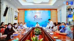 Ngành Du lịch và Ngoại giao bàn để mở cửa đón khách quốc tế