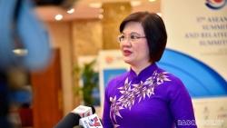 Đại sứ Nguyễn Nguyệt Nga: Bản lĩnh đối ngoại kiên định của Việt Nam đã dẫn dắt ASEAN vượt qua sóng gió