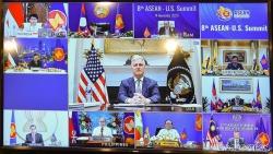 ASEAN 37: ASEAN hoan nghênh Hoa Kỳ đóng góp tích cực cho duy trì hòa bình, ổn định ở Biển Đông