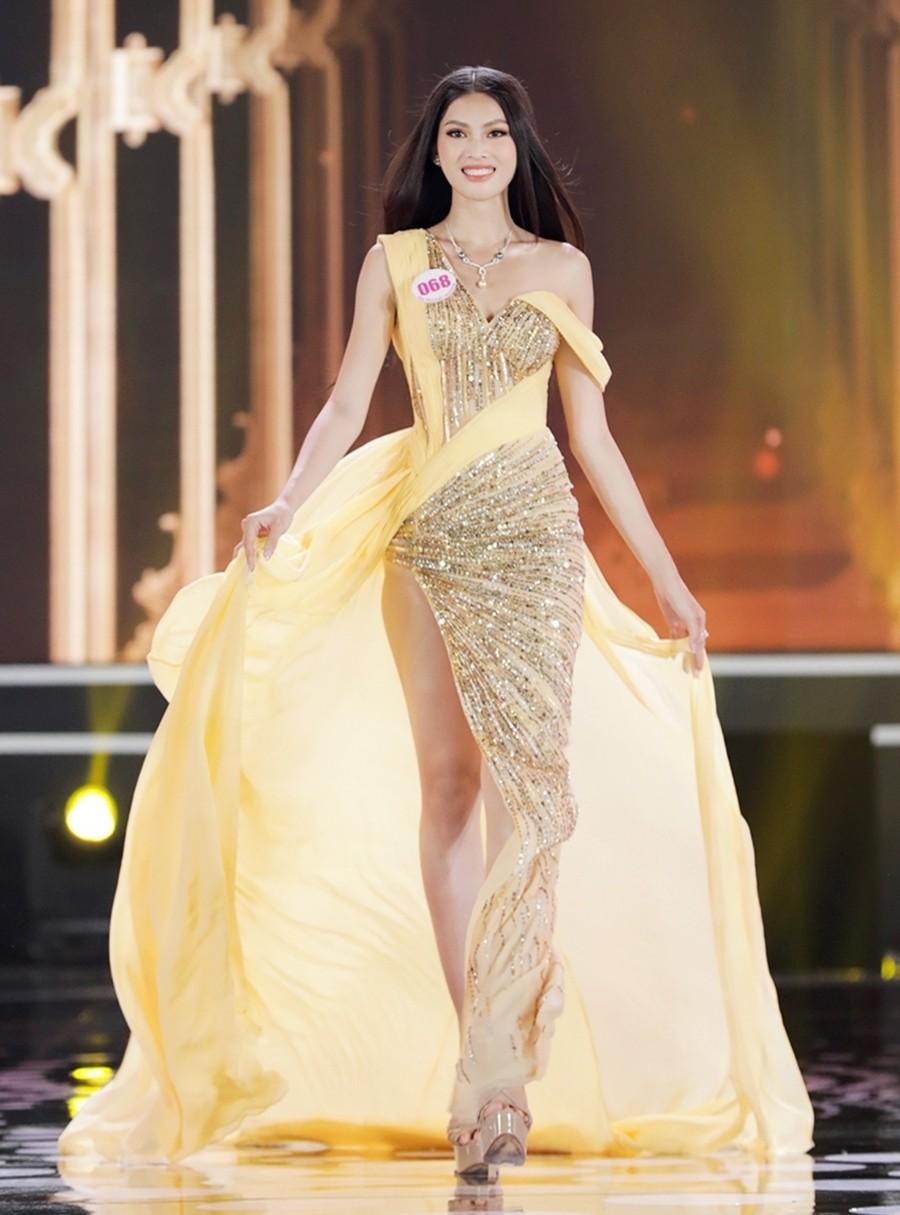 Ngắm nhan sắc người đại diện Việt Nam dự thi Miss Grand International 2021