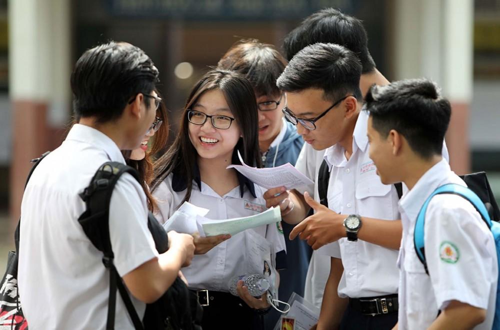 Xét tuyển đại học: Kỷ lục có thí sinh đăng ký tới 99 nguyện vọng