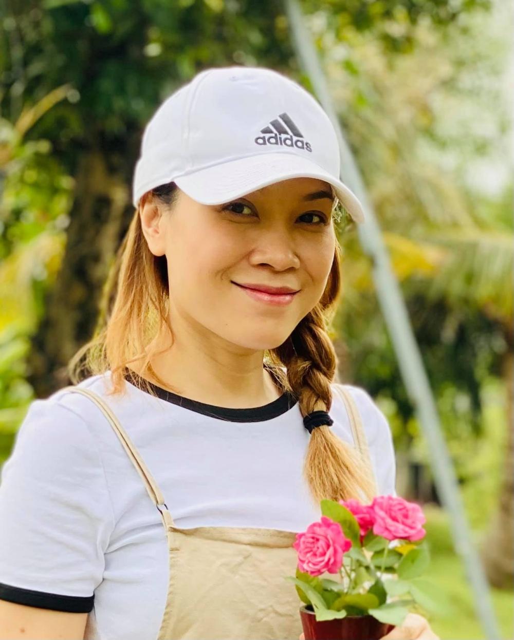 Sao Việt tuần qua...