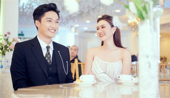 Mùa hoa tìm lại: Tuyết 'ăn' tát nhiều nhất trong các vai diễn của Hương Giang từ trước đến nay
