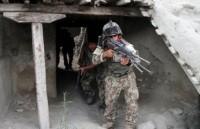 Giao tranh ác liệt tại miền Bắc Afghanistan