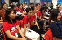 Thanh niên thúc đẩy bình đẳng giới trong khu vực ASEAN