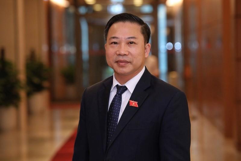 TS. Lưu Bình Nhưỡng