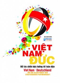 Đặc san Việt - Đức