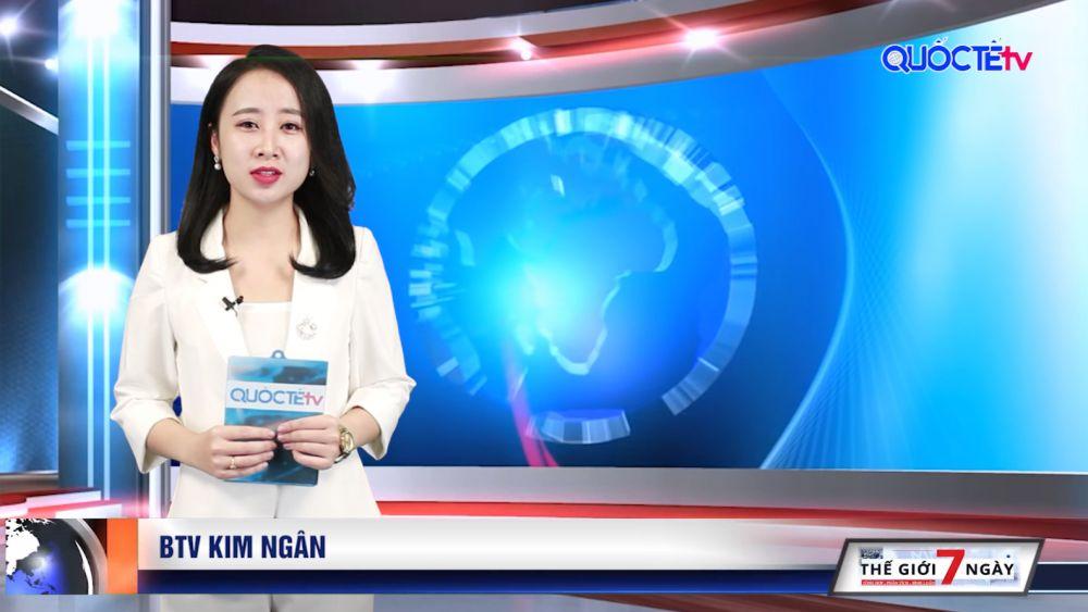 BẢN TIN THẾ GIỚI 7 NGÀY, số 2, ngày 27/11/2020